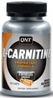 L-КАРНИТИН QNT L-CARNITINE капсулы 500мг, 60шт. - Ликино-Дулёво